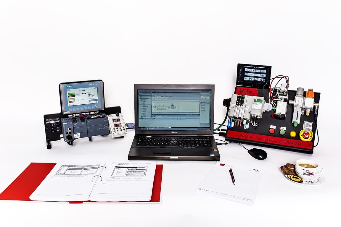 Siemens plc simulator - S