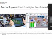 Konferencja on-line w EMT-Systems w ramach projektu 40 Ready