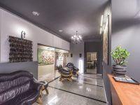 Lobby w Villa Art Korab - propozycja zakwaterowania dla kursantów EMT-Systems