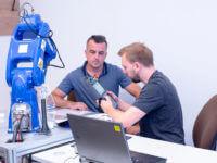 Szkolenie z robotów przemysłowych Yaskawa