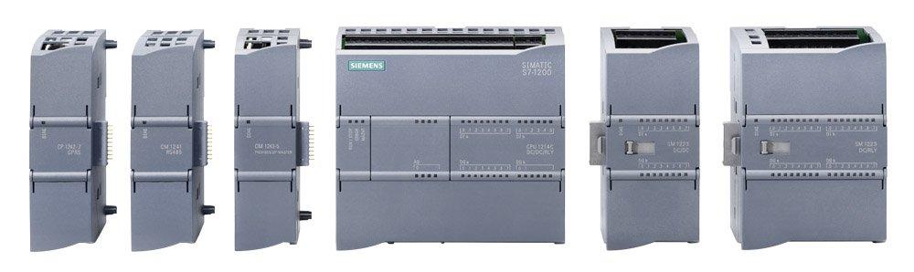 s7-1200 modules