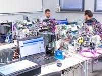 Szkolenie EMT-Systems Sp2: Diagnostyka PROFIBUS DP