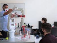 Szkolenie z robotów przemysłowych ABB