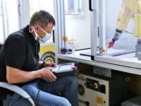 Szkolenie z robotów przemysłowych FANUC