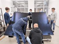 Szkolenie z fotowoltaiki - podstawy techniki PV