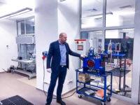 Wirtalne zwiedzanie laboratoriów EMT-Systems Piotr Podgórski