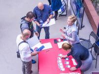 Bezpłatne warsztaty EMT TOUR: Optymalizacja czasu cyklu stanowisk zrobotyzowanych.. Rejestracja EMT-Systems