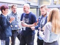 Bezpłatne warsztaty EMT TOUR: Diagnostyka sieci PROFINET - rozmowy przy stoisku Training Partners