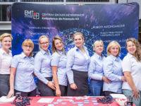 Dział Obsługi Klienta EMT-Systems