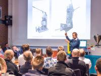 Warsztaty EMT TOUR: Automatyzacja i robotyzacja procesu wtryskiwania tworzyw sztucznych