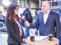 Wywiad z Anną Timofiejczuk, Politechnika Śląska – dziekan Wydziału Mechanicznego Technologicznego Politechniki Śląskiej, prezes zarządu Śląskiego Centrum Kompetencji Przemysłu 4.0.