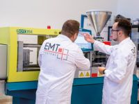 Wtryskarka BOY szkolenie z Wtryskiwania tworzyw termoplastycznych – obsługa i technologia