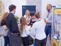 EMT-Systems jako reprezentant Województwa Śląskiego podczas Europejskiego Kongresu Małych i Średnich Przedsiębiorstw.