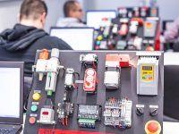 Stanowisko szkoleniowe EMT-Systems