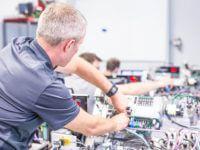Szkolenie EMT-Systems PLC4: PROFIBUS DP Komunikacja sterowników logicznych SIEMENS SIMATIC S7-300/400