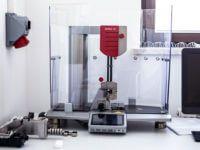 Wyposażenie laboratorium szkoleniowego z tworzyw sztucznych