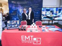 Kongres PolMaintenance SUR. Udział EMT-Systems