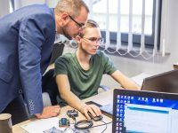 Szkolenie PR2 Programowanie mikrokontrolerów AVR i ARM z wykorzystaniem platformy Arduino i Atmel Studio