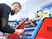 Szkolenie Systemy i urządzenia bezpieczeństwa w automatyce przemysłowej