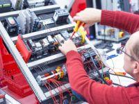 Szkolenie podstawowe z elektrotechniki i aparatury szaf sterowniczych