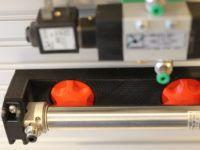 Druk 3D elementy z druku FDM