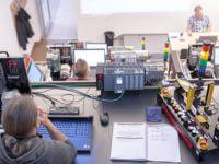 Szkolenie hybrydowe Programowanie i projektowanie w STEP 7 Safety Advanced w sterownikach SIMATIC Safety Integrated S7-1500