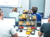 Szkolenie z sieci przemysłowych