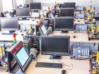 stanowiska szkoleniowe szkolenia techniczne