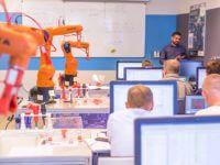Szkolenie EMT-Systems: Integracja robotów KUKA ze sterownikiem PLC Siemens SIMATIC