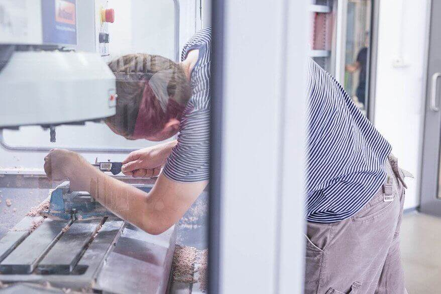 Wskaźniki rozdmuchu pracy